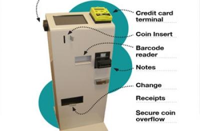 Αυτόνομο Σύστημα Χρέωσης Φωτοτυπιών/Εκτυπώσεων/Σαρώσεων σε Δίκτυο με Τραπεζική Κάρτα