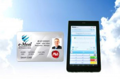Ολοκληρωμένο Σύστημα Ελέγχου & Πληρωμών με Ανέπαφη Κάρτα