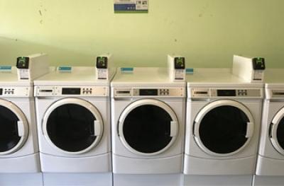 Συστήματα Χρέωσης Self Service Πλυντηρίων με Τραπεζική Κάρτα
