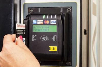 Σύστημα Αναβάθμισης Αυτόματου Πωλητή για Πληρωμές με Ενσωματωμένο POS (χωρίς Υπάλληλο)